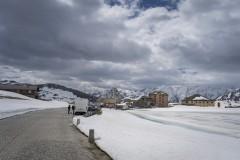 Col du Gotthard
