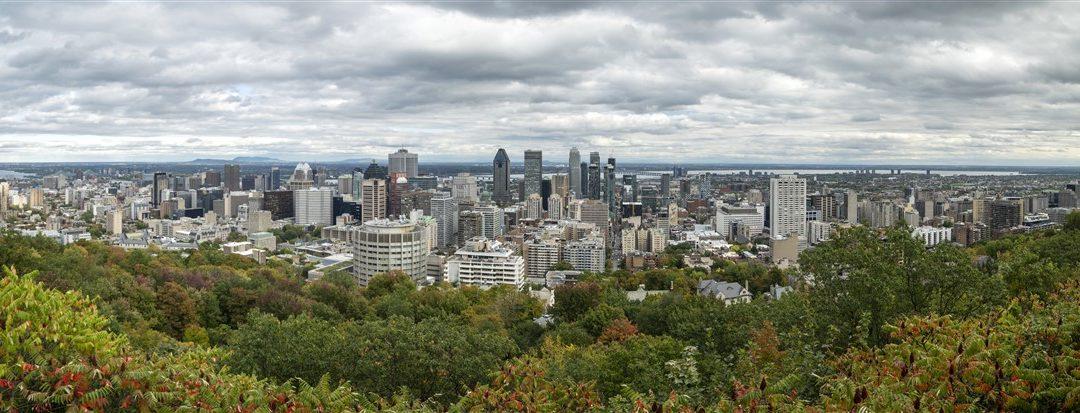 Québec & New Brunswick 2019